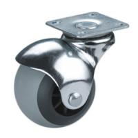 China Ball caster wheels,soft ball caster wheels on sale
