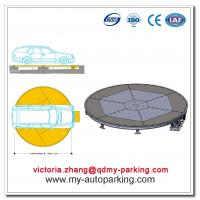 Best Car Turntables Vehicle Turning Table Automobiles Turning Platform Aluminum wholesale