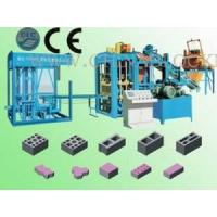 Best Concrete Block Machine (QT6-15B) wholesale