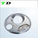 OEM profession ZL101 Die casting aluminium die casting parts with anodised