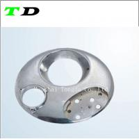 Best OEM profession ZL101 Die casting aluminium die casting parts with anodised wholesale