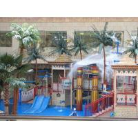 Best OEM Aquatic Play Structures Outdoor Water Games For Children and Adults Play wholesale