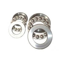 Best Low operating friction and high limiting speed thrust ball bearings for lead screws wholesale