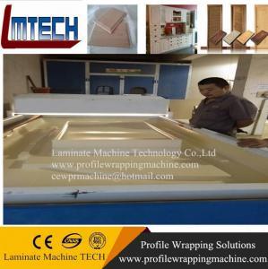 Best pvc interior doors machine wholesale