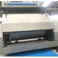 Cheap 35 kw Industrial Dough Sheeter Machine with 200 - 300 kg capacity for Croissant / Toast for sale