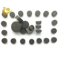 Buy cheap Polycrystalline Cubic Boron Nitride Pcbn Inserts For Roller / Bearing Machining from wholesalers