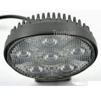 Best 18W Round LED Work Lighting for Jeep, 4WD, SUV and Truck wholesale