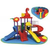 Best Residential Playground Equipment (ZY-1224) wholesale