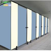 Best Jialifu hpl toilet partition extemely durable cubicles wholesale