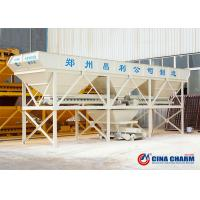 Best PLD800 Aggregate Concrete Batching Machine Easy To Operate 1 Year Warranty wholesale