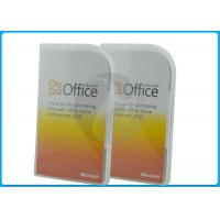 Buy cheap PKC Microsoft Office Retail Box , Microsoft Home And Business 2013 Download Product Key from wholesalers
