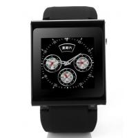 Buy cheap UI Watch Phone Bluetooth Watch Smart Watch Wrist Mobile Phone from wholesalers