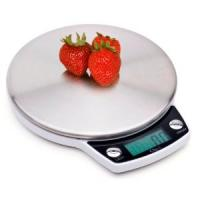 China 2012 Ultra-thin Digital Kitchen Scale (Touch Button) on sale