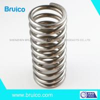 Best Zinc, nickel, become black surface Treatment Spring Stainless steel Compression Extension Spring DSC03350 wholesale