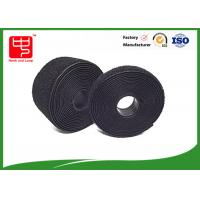 Cheap Good Hand Feel Hook and Loop hook and loop Tape For Garment Accessories for sale