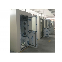 Best GMP Standard Single Person Air Shower In Pharmaceutical Industry wholesale