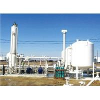 Best High Concentration Oil Vapor Recovery Unit By Condensation Adsorption Technology wholesale