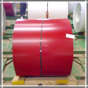 Best Prime Color Coated Steel Coils for Construction wholesale