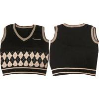 China Children/Kid/Boy Knitted Vest Sweater/Garment (ML018) on sale