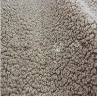 Best 100% polyester sherpa fleece fabric wholesale
