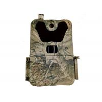 Buy cheap Outside Browning Cellular Game Camera , Wildlife Motion Sensor Camera  from wholesalers
