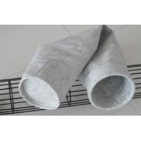 Best Nonwoven Felt Polyester Anti-static Filter Bag  550GSM For Filtering Equipment wholesale