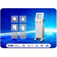 China RF Face Lifting Beauty Equipment Skin Rejuvenation Wrinkle Removal wholesale