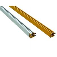 China Multipole Enclosed Busbar System , Enclosed Conductor Rail For Power Transmission on sale