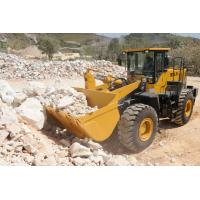 China brand new SDLG front end loader LG958L , tractor loader, front wheel loader  from chinese supplier  for sale on sale