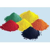 Best 77492 Yellow Color Pigments S930 , C.I. Pigment Yellow 42 For Colorants wholesale