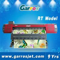 Best Garros RT1801 Sublimation Fabric Printing Machine for Heat Transfer Paper wholesale