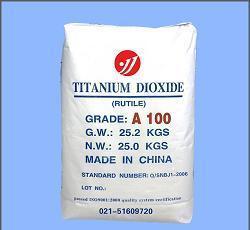 China Anatase Titanium Dioxide A100 on sale