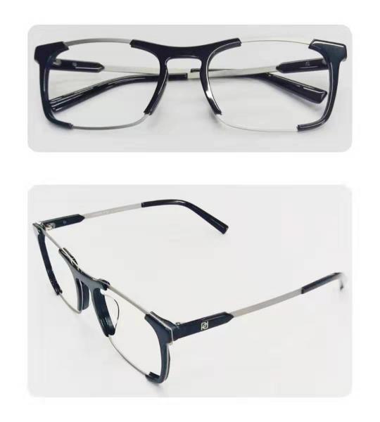 Cheap optical glass , Accetate,Black, Siliver,optical frame,eyewear frame for sale