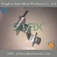 Best Z Anchor/ Marble Bracket/ Stone Fixing System For Stone Cladding wholesale