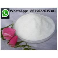 Buy cheap White Color Semax Nootropic Powder , Chemical Raw Materials Cas 80714-61-0 product