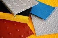 China Fiberglass Stair Tread Covers on sale