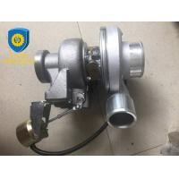 Best Silver Excavator Replacement Parts Turbocharger Caterpillar Loader 950H / 962H wholesale