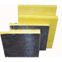 Best Fireproof glass wool slab, glass wool board wholesale