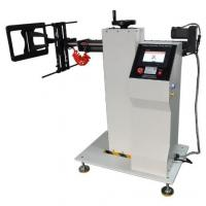 China Lab Testing Equipment ANSI / BIFMA X5.5-2014 Desk Drawer Slides Durability Testing Equipment on sale