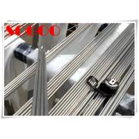 Best 8×1mm Incoloy 800H Tube , UNS N08811 Seamless Stainless Steel Capillary Tube wholesale