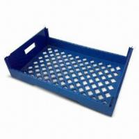 Best Bread Basket, Comes in Blue, Made of PE, Customized Logos are Welcome wholesale
