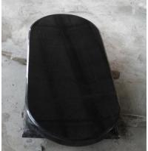 China Shanxi Black Granite Countertops on sale