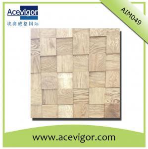 Best Uneven surface mosaic tiles for wall decoration wholesale