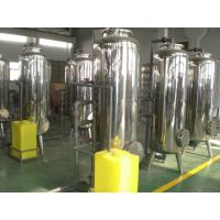 Best Ro ozone generator water treatment and bottling plants equipment wholesale