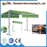 Best Double side retractable awning wholesale