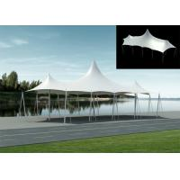 Best High Strength Park Tensile Membrane Structures For Shade Structures Garden wholesale