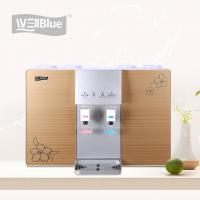 China Wall Mounted RO Water Purifier With Heater , Water Filter Machine For Home on sale
