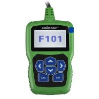 Best OBDSTAR F101 TOYOTA Immobilizer Reset Reset Tool Support G Chip All Key Lost Key Programmer wholesale