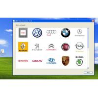 SVDI VW/AUDI Diagnostic Interface Software dispaly 3
