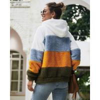 China Best Quality 2019 hoodies women zipper with big discount on sale